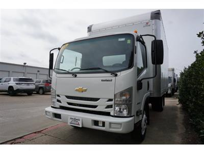 2018 LCF 4500 Regular Cab 4x2, Supreme Signature Van Dry Freight #284169 - photo 3