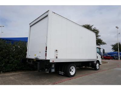 2018 LCF 4500 Regular Cab 4x2, Supreme Signature Van Dry Freight #284169 - photo 2