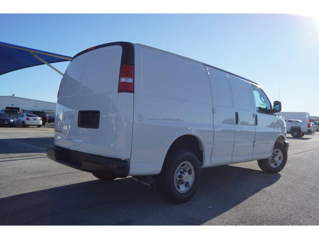 2018 Express 2500 4x2,  Adrian Steel Upfitted Cargo Van #284780 - photo 3