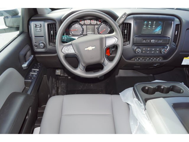 2019 Silverado 2500 Crew Cab 4x2,  Knapheide Service Body #290472 - photo 5