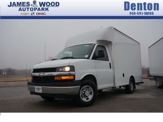 James Wood Chevrolet >> Chevy Work Trucks Vans Denton Tx James Wood Chevrolet Of Denton