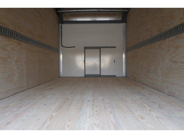 2019 Express 3500 4x2, Supreme Iner-City Cutaway Van #291119 - photo 3