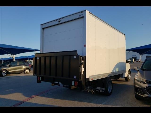 2019 Express 3500 4x2, Supreme Iner-City Cutaway Van #291501 - photo 2