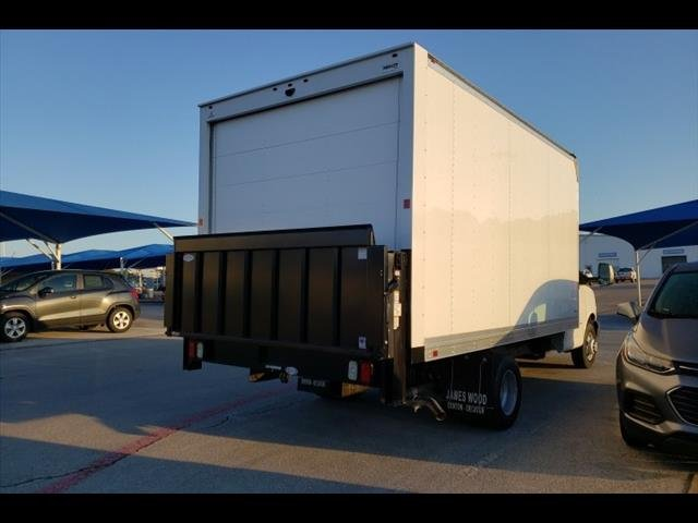 2019 Express 3500 4x2, Supreme Iner-City Cutaway Van #291501 - photo 6