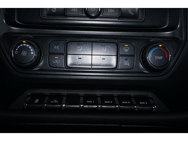 2019 Silverado 2500 Double Cab 4x2,  Cab Chassis #291562 - photo 8