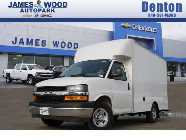 James Wood Chevrolet >> Chevy Work Trucks Vans Denton Tx James Wood Chevrolet Of Denton
