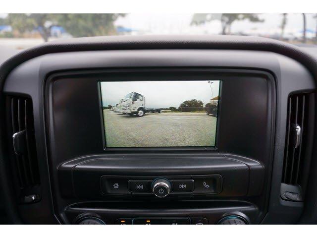 2019 Silverado 5500 Regular Cab DRW 4x2,  General Stake Bed #293637 - photo 7