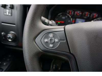 2019 Silverado 5500 Regular Cab DRW 4x2,  General Stake Bed #293637 - photo 8