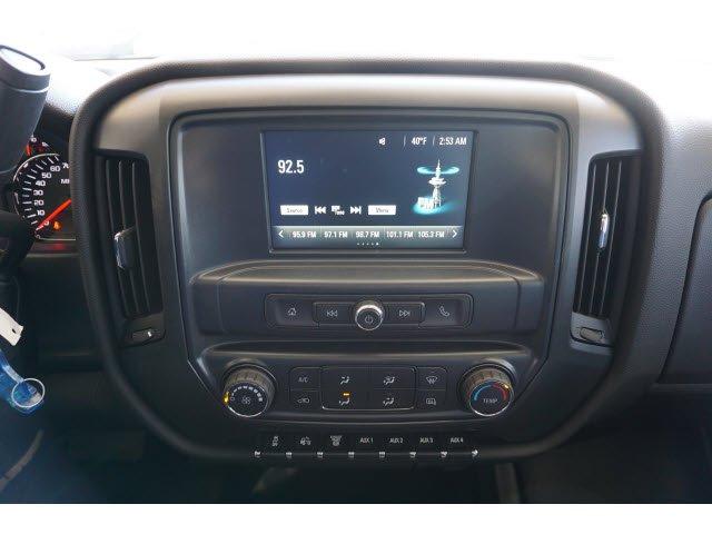 2019 Silverado 4500 Regular Cab DRW 4x2, General Stake Bed #293669 - photo 7