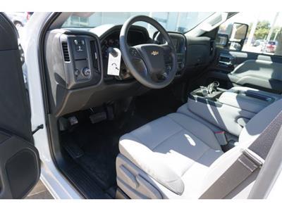 2019 Silverado 4500 Regular Cab DRW 4x2, General Stake Bed #293669 - photo 4