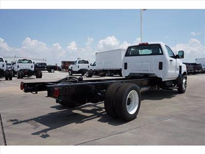 2019 Chevrolet Silverado 4500 Regular Cab DRW RWD, Cab Chassis #293671 - photo 2