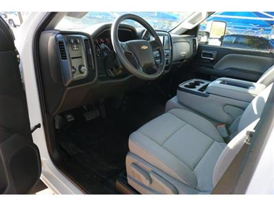 2019 Silverado 4500 Regular Cab DRW 4x2, CM Truck Beds RD Model Platform Body #293676 - photo 4