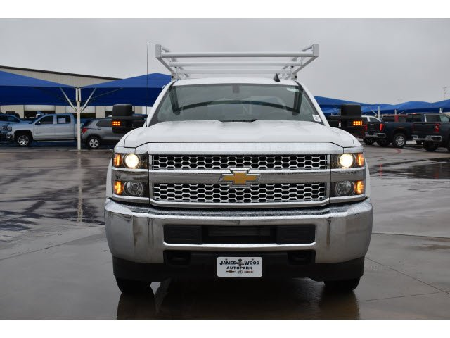 2019 Silverado 2500 Double Cab 4x2, Royal Service Body #294115 - photo 17