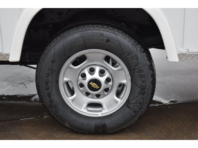 2019 Silverado 2500 Double Cab 4x2, Royal Service Body #294115 - photo 20