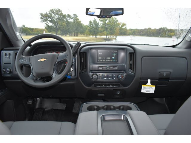 2019 Silverado 2500 Double Cab 4x2, Royal Service Body #294115 - photo 5