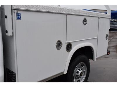 2019 Silverado 2500 Double Cab 4x2, Royal Service Body #294115 - photo 21