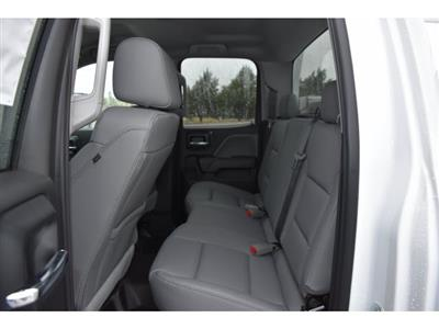 2019 Silverado 2500 Double Cab 4x2, Royal Service Body #294115 - photo 6
