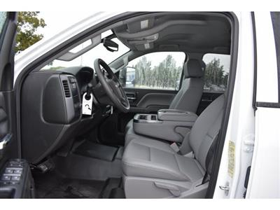 2019 Silverado 2500 Double Cab 4x2, Royal Service Body #294115 - photo 7