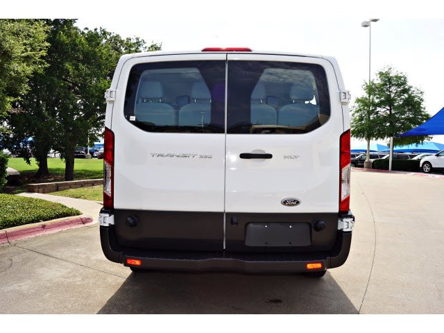 2017 Transit 350 Low Roof, Passenger Wagon #C9264 - photo 4