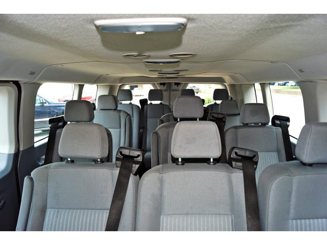 2017 Transit 350 Low Roof, Passenger Wagon #C9264 - photo 19