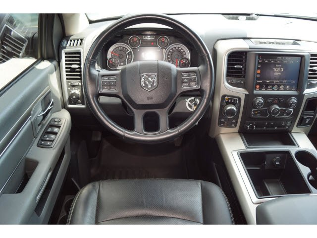 2014 Ram 1500 Crew Cab 4x4 Pickup #P16418 - photo 11
