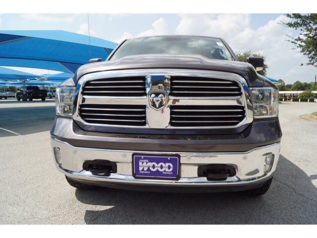 2014 Ram 1500 Crew Cab 4x4 Pickup #P16418 - photo 3