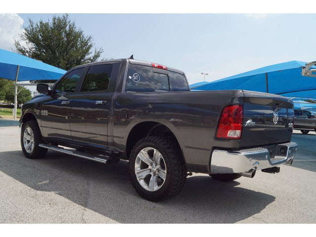 2014 Ram 1500 Crew Cab 4x4 Pickup #P16418 - photo 5