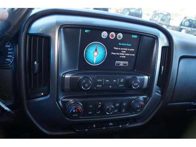 2014 Silverado 1500 Double Cab, Pickup #P16445A1 - photo 7