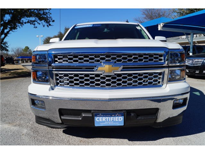2014 Silverado 1500 Double Cab, Pickup #P16445A1 - photo 3