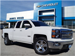 2014 Silverado 1500 Double Cab, Pickup #P16445A1 - photo 1
