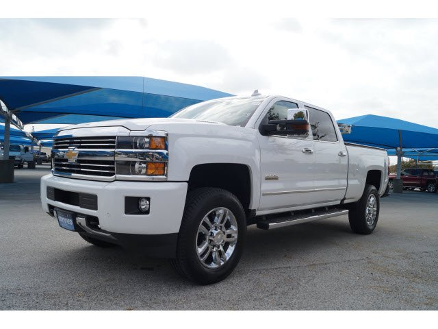 2016 Silverado 2500 Crew Cab 4x4, Pickup #P16504 - photo 4