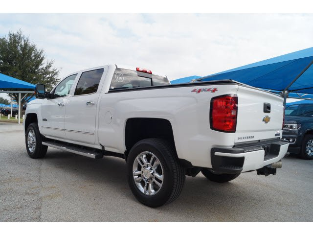 2016 Silverado 2500 Crew Cab 4x4, Pickup #P16504 - photo 5
