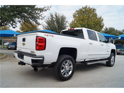 2016 Silverado 2500 Crew Cab 4x4, Pickup #P16504 - photo 2