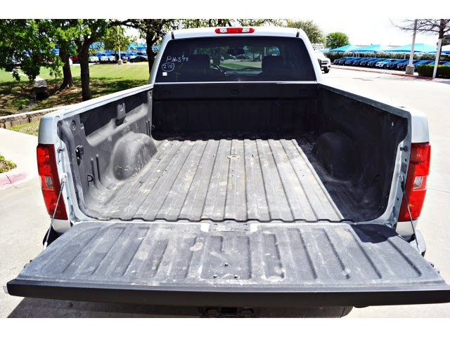 2013 Silverado 3500 Crew Cab 4x4, Pickup #P16598 - photo 5