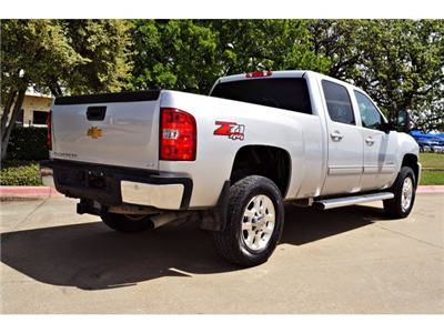 2013 Silverado 3500 Crew Cab 4x4, Pickup #P16598 - photo 2