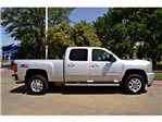 2013 Silverado 3500 Crew Cab 4x4, Pickup #P16598 - photo 4