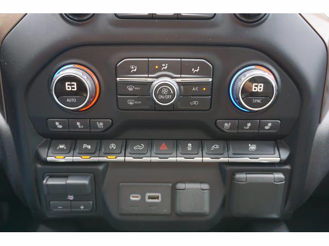 2020 Chevrolet Silverado 1500 Crew Cab 4x2, Pickup #P17483 - photo 11