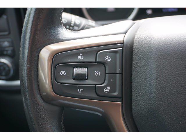 2020 Chevrolet Silverado 1500 Crew Cab 4x2, Pickup #P17483 - photo 15