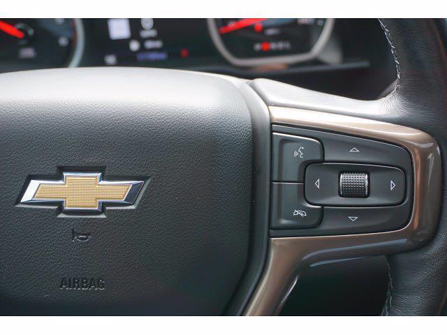 2020 Chevrolet Silverado 1500 Crew Cab 4x2, Pickup #P17483 - photo 16