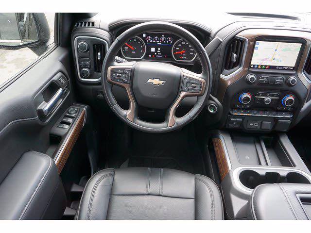 2020 Chevrolet Silverado 1500 Crew Cab 4x2, Pickup #P17483 - photo 8