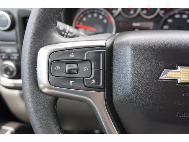 2020 Chevrolet Silverado 1500 Crew Cab 4x2, Pickup #P17496 - photo 14