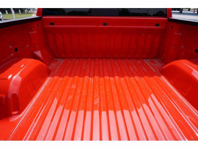 2020 Chevrolet Silverado 1500 Crew Cab 4x2, Pickup #P17496 - photo 21