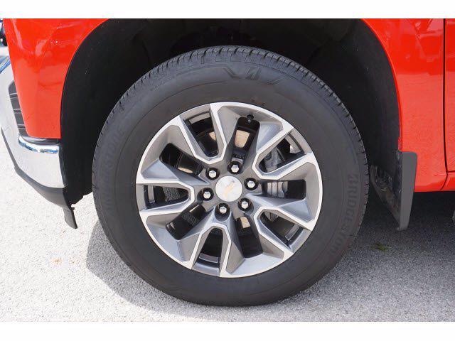 2020 Chevrolet Silverado 1500 Crew Cab 4x2, Pickup #P17496 - photo 22