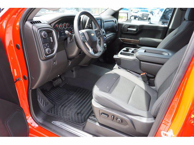 2020 Chevrolet Silverado 1500 Crew Cab 4x2, Pickup #P17496 - photo 8