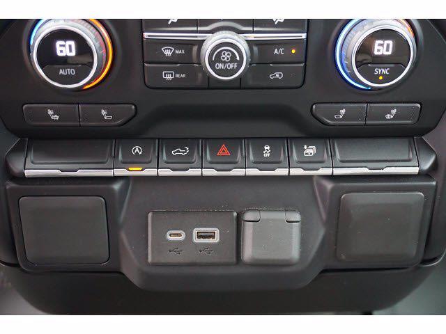 2020 Chevrolet Silverado 1500 Crew Cab 4x2, Pickup #P17507 - photo 11