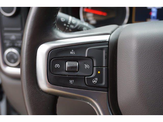 2020 Chevrolet Silverado 1500 Crew Cab 4x2, Pickup #P17507 - photo 13