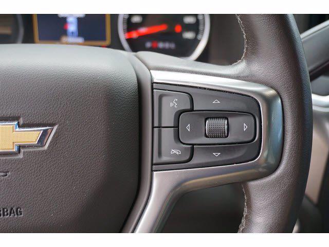 2020 Chevrolet Silverado 1500 Crew Cab 4x2, Pickup #P17507 - photo 14