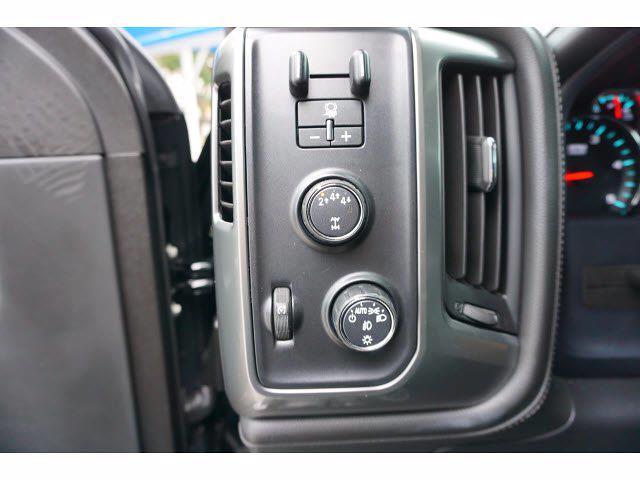 2019 Chevrolet Silverado 3500 Crew Cab 4x4, Platform Body #P17546 - photo 13