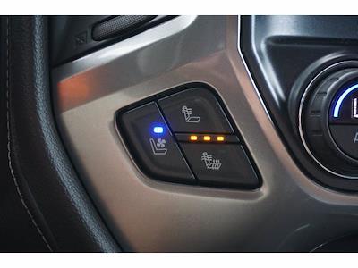 2019 Chevrolet Silverado 3500 Crew Cab 4x4, Platform Body #P17546 - photo 11