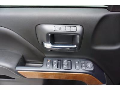 2019 Chevrolet Silverado 3500 Crew Cab 4x4, Platform Body #P17546 - photo 12